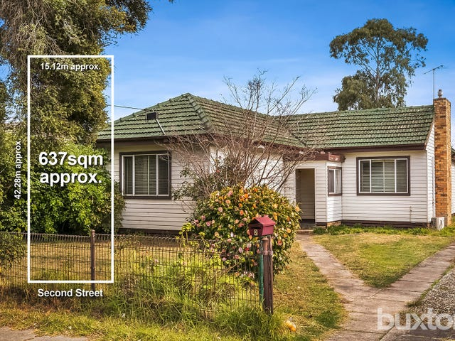 2 Second Street, Clayton South, Vic 3169