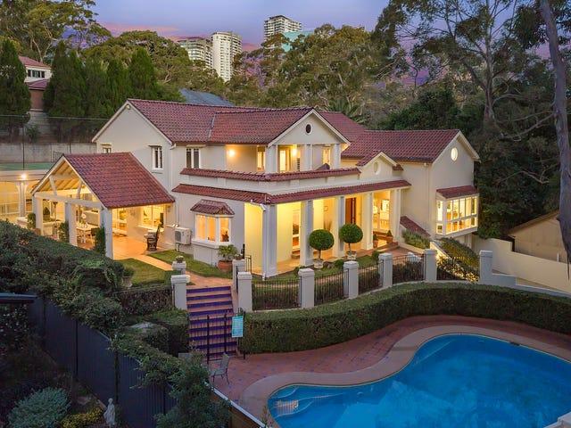 17 Dulwich Road, Chatswood, NSW 2067