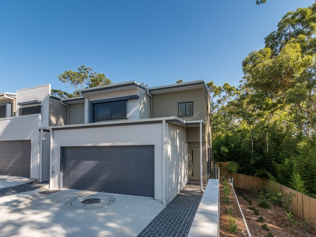 160 OLD NORTHERN ROAD, Everton Park, Qld 4053