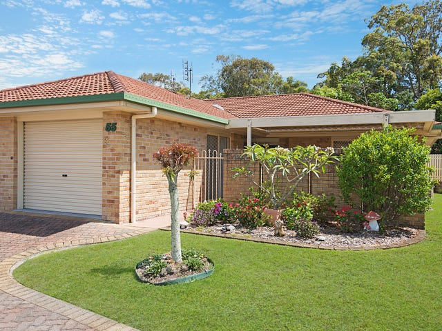 Unit 55/4 Caloundra Road, Caloundra, Qld 4551