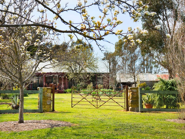 199 Muckleford School Road, Muckleford, Vic 3451