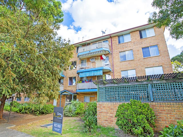 95/12-18 Equity Place, Canley Vale, NSW 2166