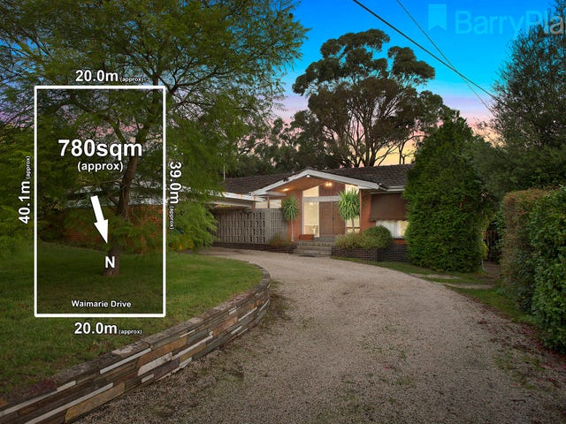 40 Waimarie Drive, Mount Waverley, Vic 3149