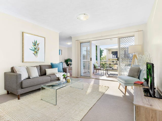 5/29 Crown Street, Holland Park West, Qld 4121