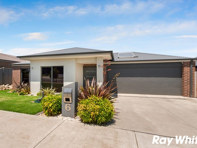 6 Golden Avenue, Warragul, Vic 3820