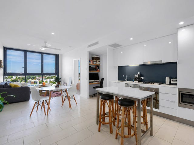 806/128 Brookes Street, Fortitude Valley, Qld 4006