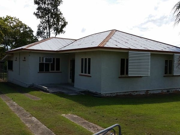 204 Walker Street, Maryborough, Qld 4650