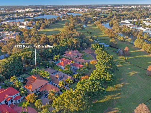 8222 Magnolia Drive West, Hope Island, Qld 4212