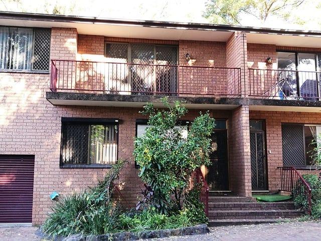 9/218 Wentworth Road, Burwood, NSW 2134