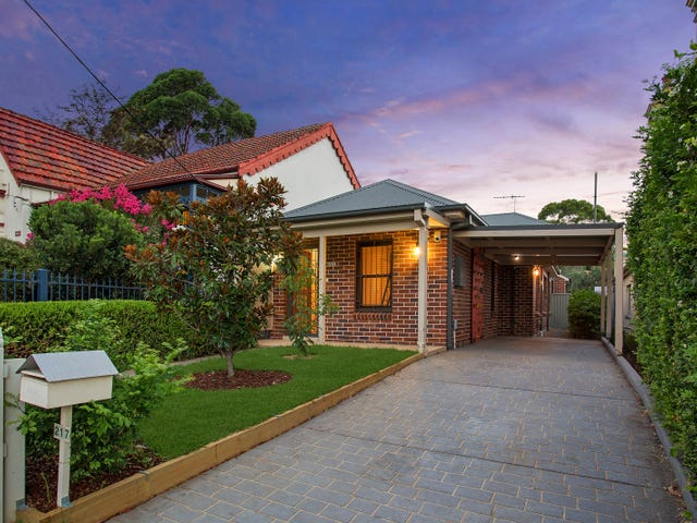 217 Old Canterbury Road, Dulwich Hill, NSW 2203