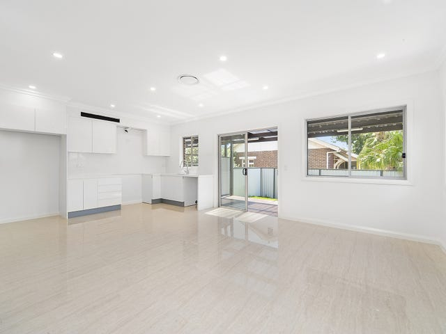 207A Queen Street, Concord West, NSW 2138