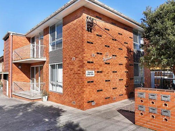 9/57 Hyde Street, Footscray, Vic 3011
