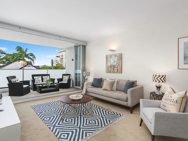 105/21 Grosvenor Street, Neutral Bay, NSW 2089