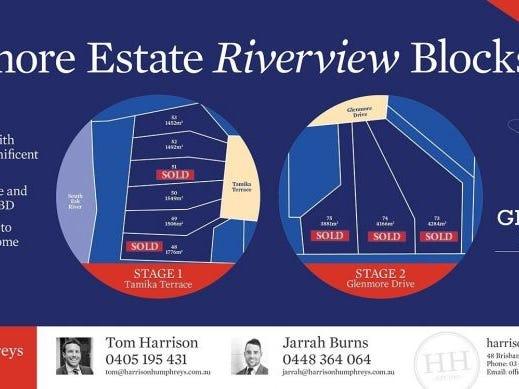 Glenmore  Estate, Hadspen, Tas 7290