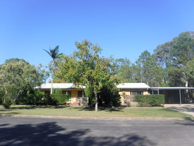 46 Burrum Street, Maryborough, Qld 4650