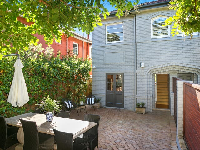 1/86 Chaleyer Street, Rose Bay, NSW 2029