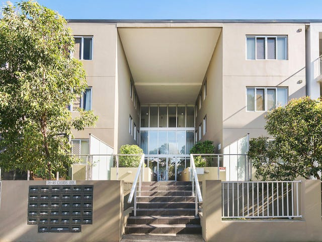 24/38 Cairds Avenue, Bankstown, NSW 2200