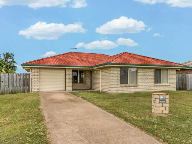 28 Isis Court, Eli Waters, Qld 4655