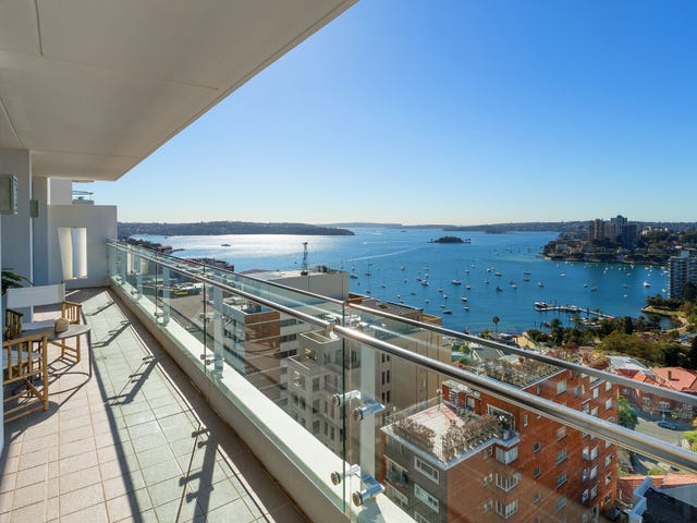 1403/81 Macleay Street, Potts Point, NSW 2011