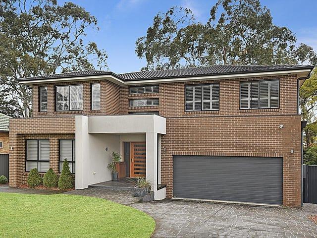 50 Parklands Road, North Ryde, NSW 2113