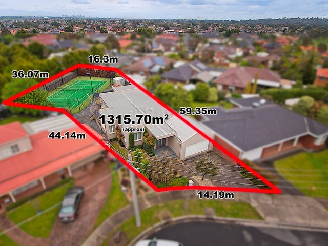 8 Thornley Court, Greenvale, Vic 3059