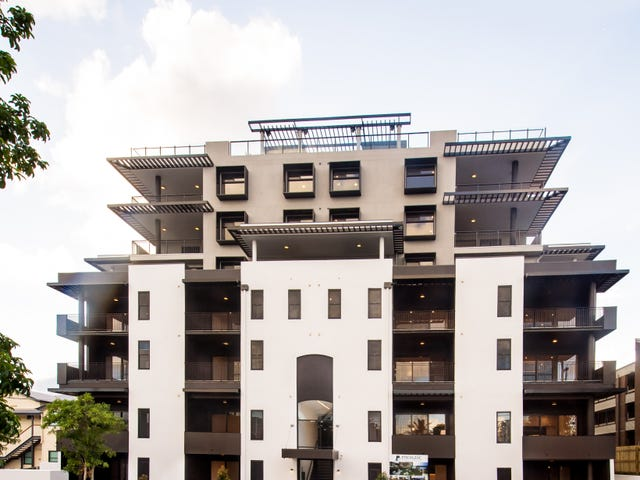509/131-135 Clarence Road, Indooroopilly, Qld 4068