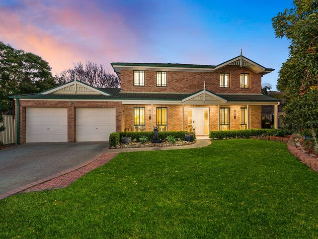 8 Caleen Street, Glenwood, NSW 2768