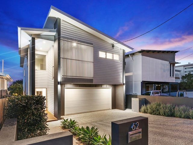 62 Kingsley Terrace, Wynnum, Qld 4178