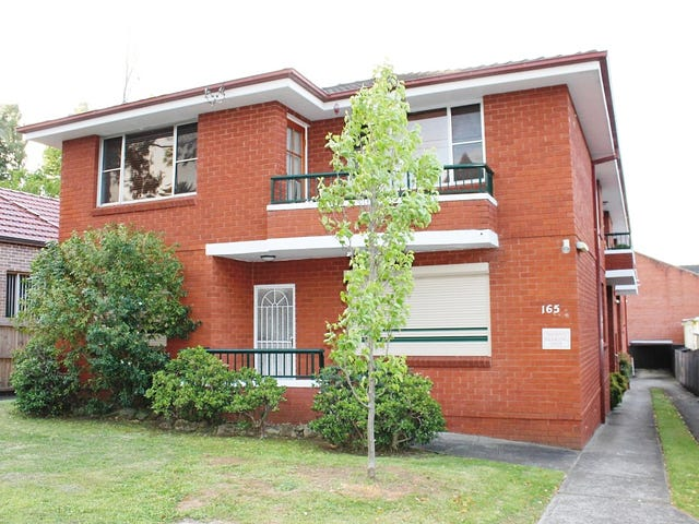5/165 Norton Street, Ashfield, NSW 2131