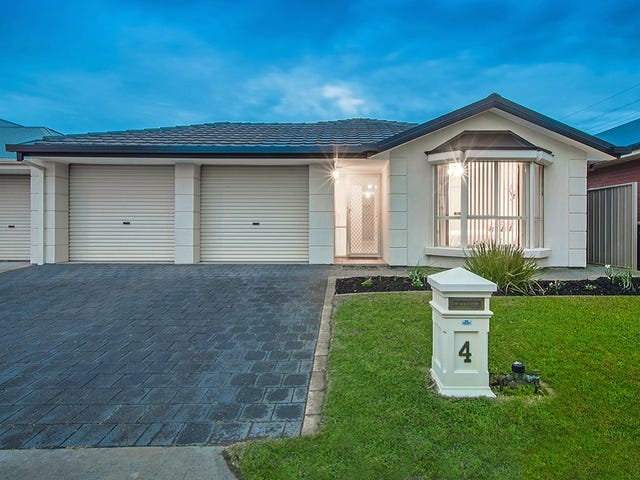 4 Close Street, Birkenhead, SA 5015