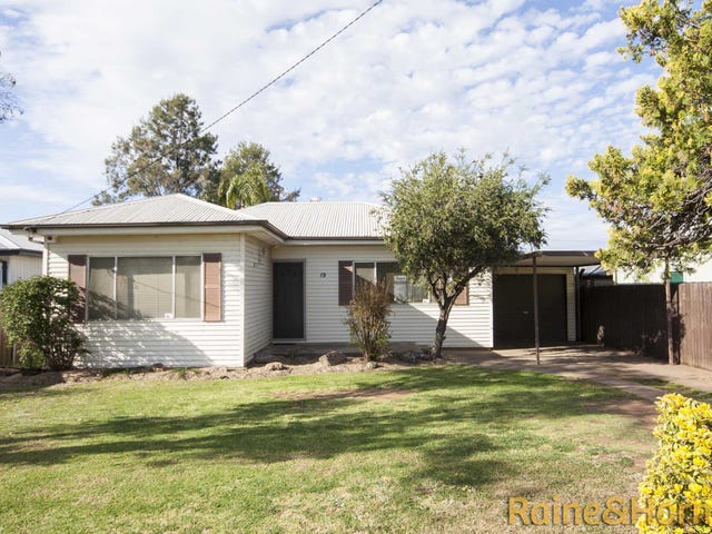 19 Alam Street, Dubbo, NSW 2830