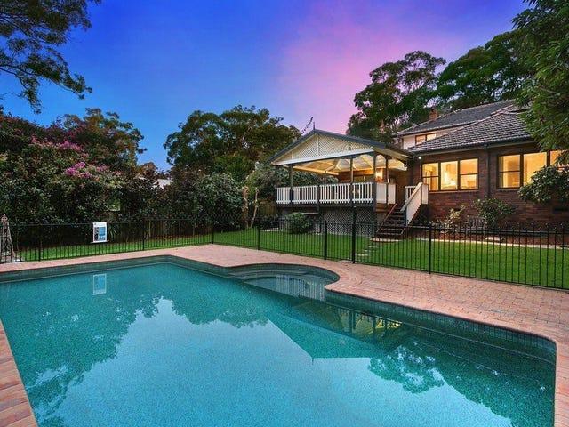 20 Browns Road, Gordon, NSW 2072