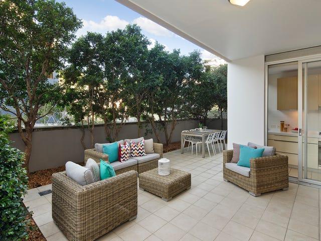 61/4 Alexandra Drive, Camperdown, NSW 2050