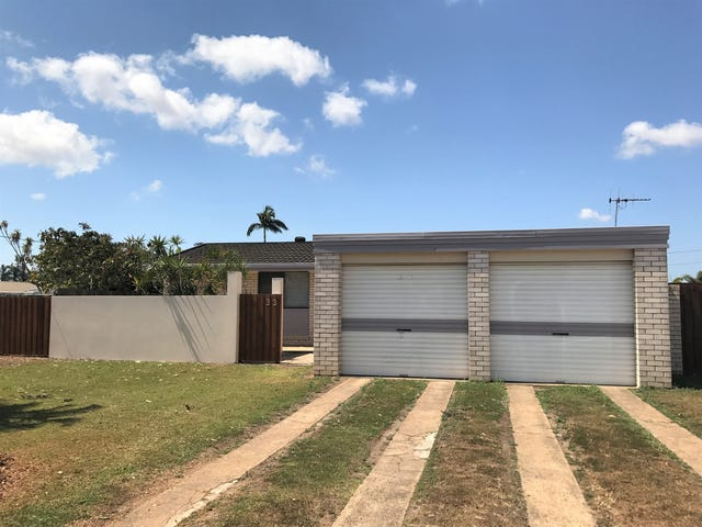 33 McLachlan Drive, Avenell Heights, Qld 4670
