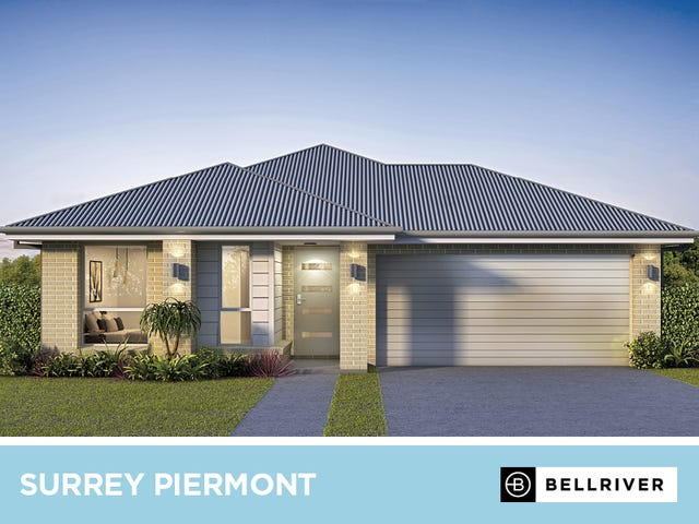 Lot 250 East Village, Leppington, NSW 2179