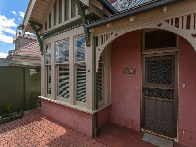 12 Lansdowne Crescent, West Hobart, Tas 7000
