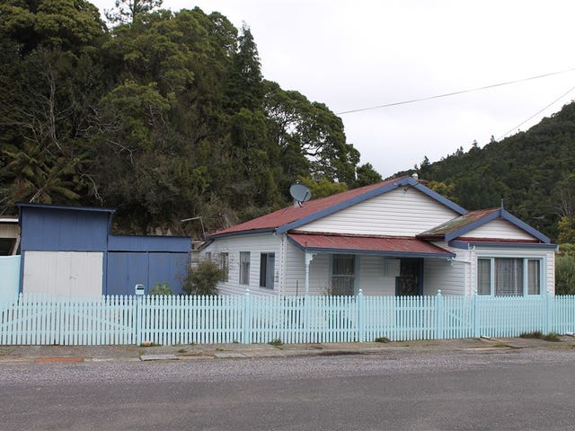 2 Whitelaw Street, Queenstown, Tas 7467