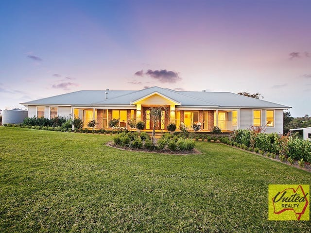 20 Stockade Road, Razorback, NSW 2571