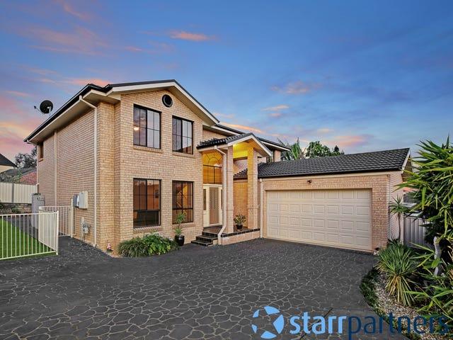 4 Mersey Pl, Kearns, NSW 2558