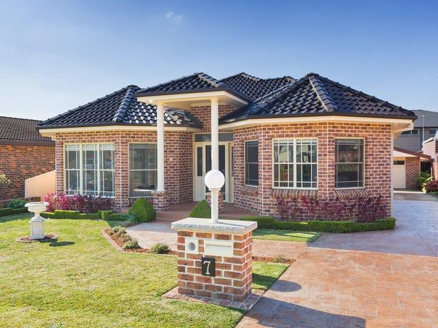 7 Meldrum Avenue, Miranda, NSW 2228
