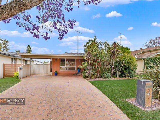 3 Hunter Street, Emu Plains, NSW 2750