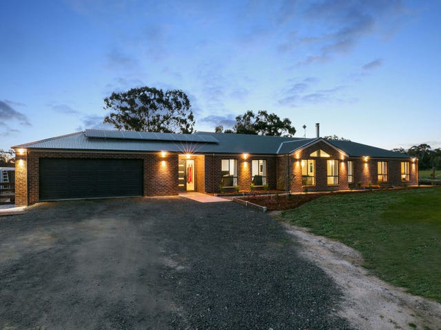 98 Yankee Creek Road, Wellsford, Vic 3551