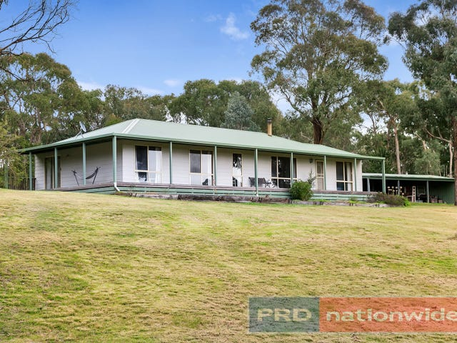 12 Jones Road, Creswick, Vic 3363
