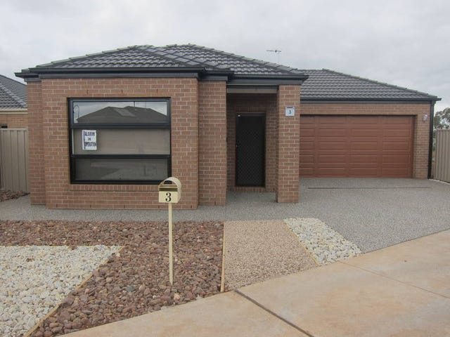 3 Stephanie Way, Melton West, Vic 3337