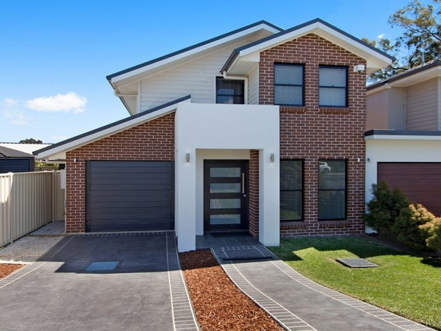 7 Coonawarra Drive, St Clair, NSW 2759