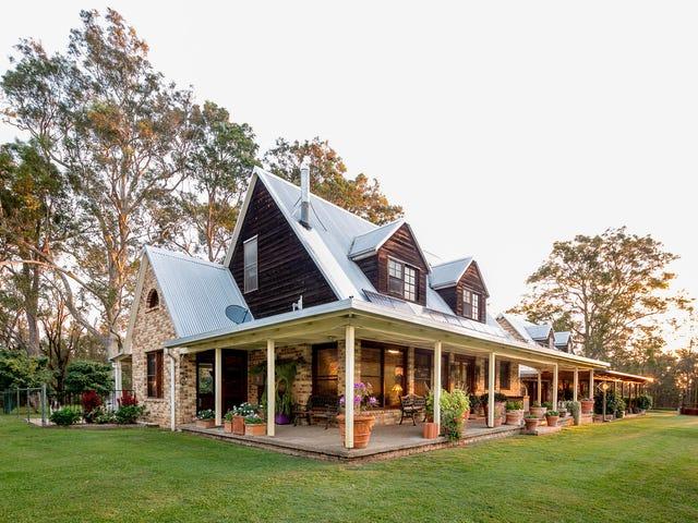 671 Standen Drive, Lower Belford, NSW 2335