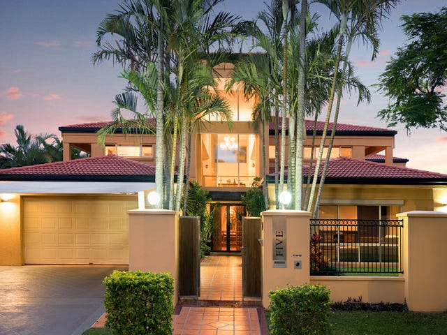 5 St Andrews Crescent, Carindale, Qld 4152