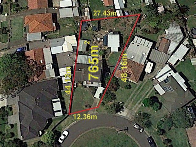 28 Morrison Avenue, Chester Hill, NSW 2162