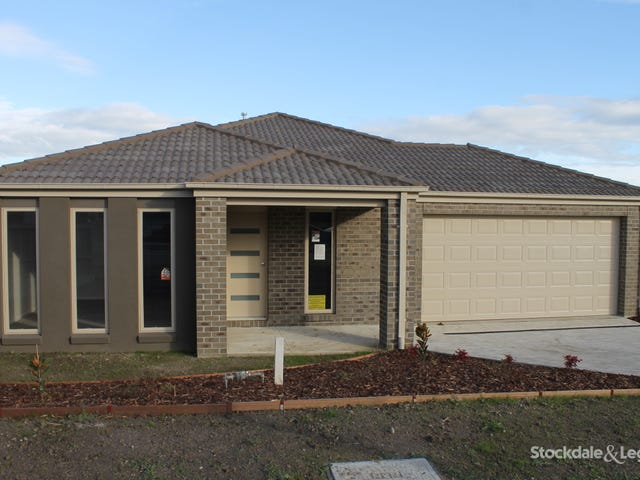 41 (Lot 813) Meadowlea Crescent, Pakenham, Vic 3810