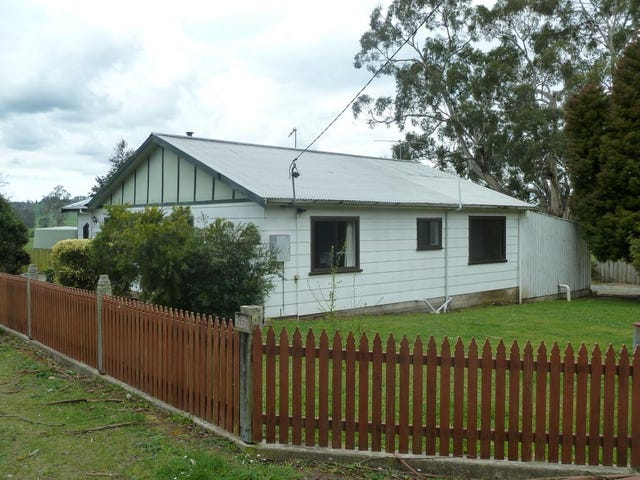 331 Western Creek Road, Western Creek, Tas 7304
